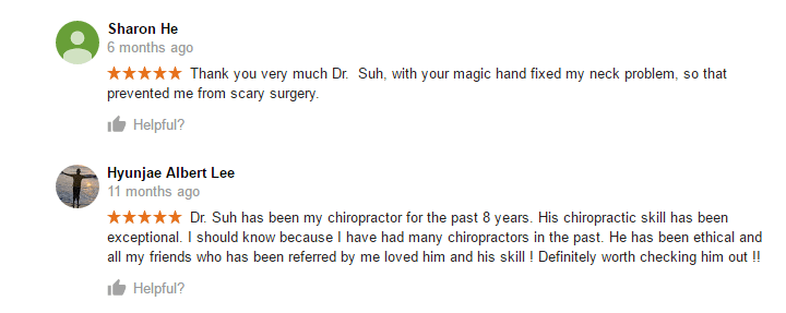 neck surgery, gonstead chiropractic nyc